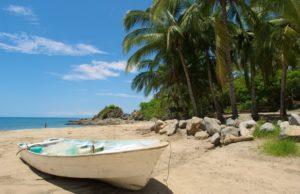 Al norte de la Bahia de Banderas, disfruta del apacible ambiente costero de Punta Mita - Bucerias
