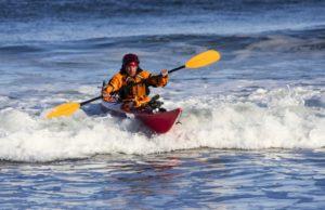 Deportes extremos en Puerto Vallarta