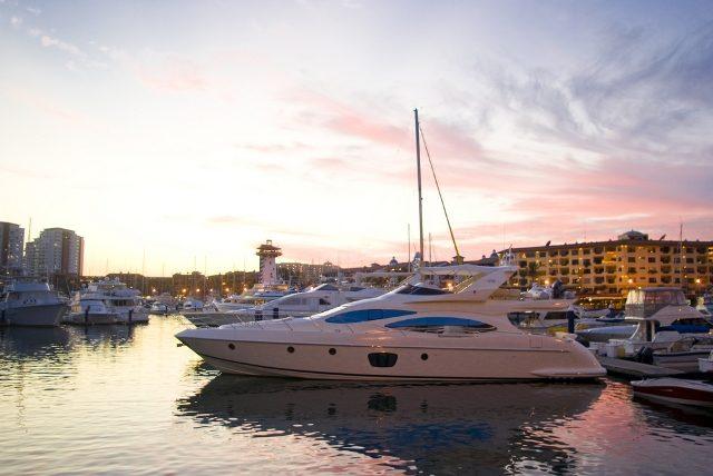 Marina Vallarta: un pequeño pero lujoso destino vallartense