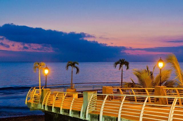Zona Romantica en Puerto Vallarta