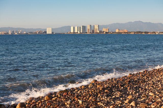Playas de Nuevo Vallarta