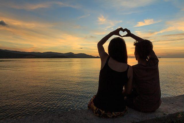 Romanticismo en Riviera Nayarit