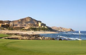 Golf en Punta Mita