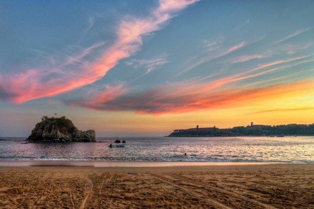 Disfruta de Cuixmala y su belleza natural en tu paso por Costalegre