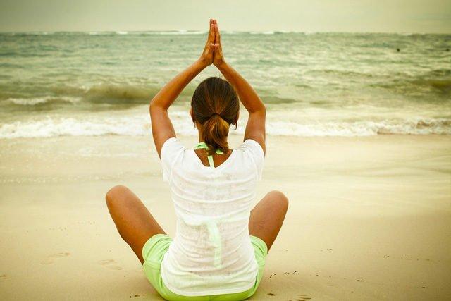 Las playas mas tranquilas para meditar y descansar en Vallarta