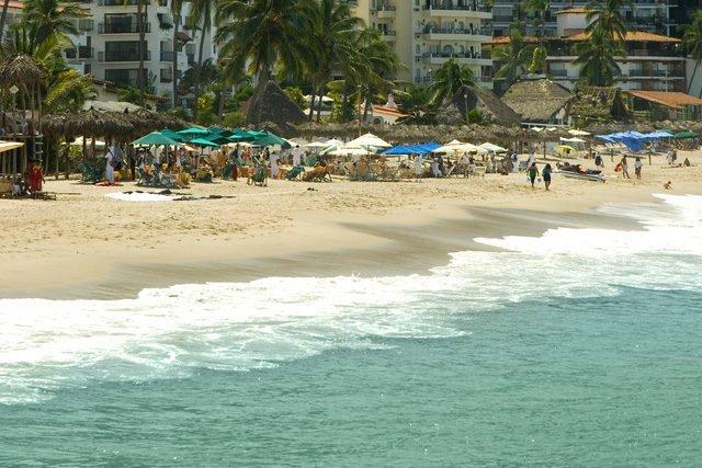 Playas, exclusividad y lujo en Nuevo Vallarta
