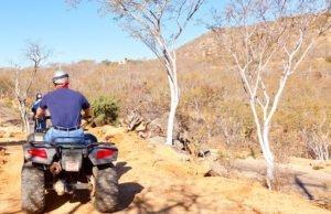 Tour ATV en Canopy River, adrenalina para tu viaje por Vallarta