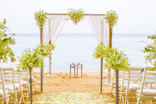 Vive una boda soñada a orillas del mar de Puerto Vallarta