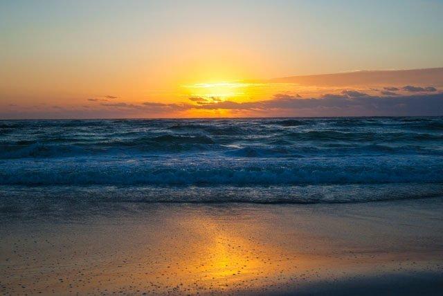 Disfruta las áreas vírgenes más hermosas del mundo en Punta Mita-Bucerías