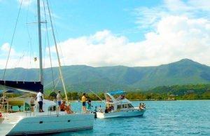 Excursiones en kayaks y catamaranes por las playas de Bucerias