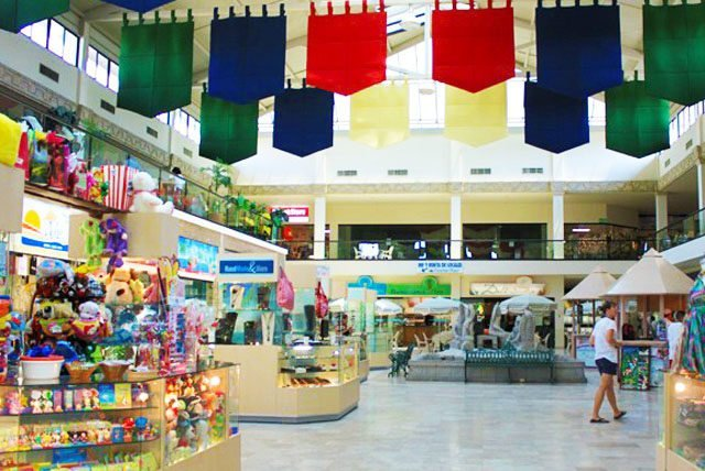 Paradise Plaza, el sitio que todo amante de las compras debe visitar en Nayarit