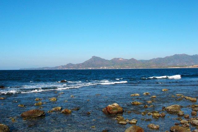 Bahia Litibu, el lugar ideal para tu luna de miel en las cercanias de Punta Mita