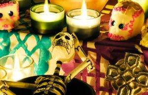 Entre ofrendas y altares, disfruta el Dia de Muertos en Vallarta