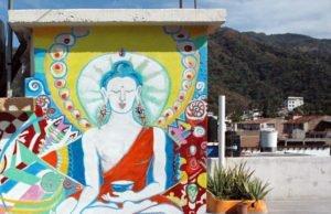 Entre pinceles, lapices y aerosoles conoce la original variedad artistica de Puerto Vallarta