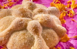 Pan de Muerto, una ofrenda repleta de tradición en México