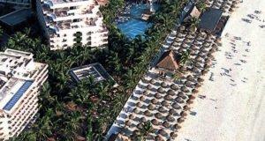 Paradise Village compras y lujo en Nuevo Vallarta