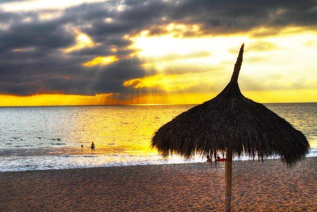 Riviera Nayarit, un paraiso tropical con mas de 300 kilometros de costas virgenes