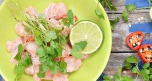 Saborea las mejores recetas tropicales de Costalegre
