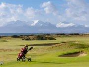 Campo de golf El Tigre, uno de los mas dificultosos de Mexico