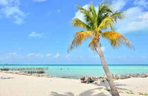 Escape to Isla Mujeres, your own tropical island near Cancun