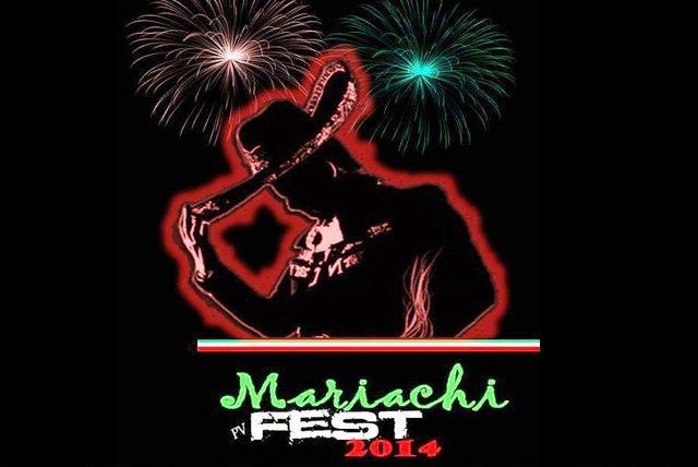 Mariachi PV Fest, acordes tradicionales al son de musica bien mexicana