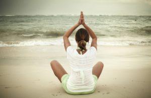 Unwind while Practicing Yoga in Cancun