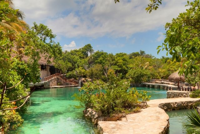 ATV Tours in Cancun Take a Wild Ride through the Jungle