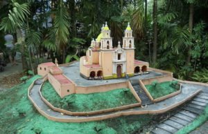 Be part of Mexico in Discover Park, Cozumel