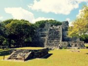 Explore Pyramids in Cancun at El Meco for a Trip Back in History