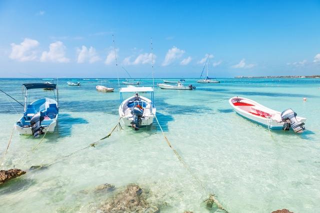 Fly fishing in cancun destinosfun for Fishing in cancun