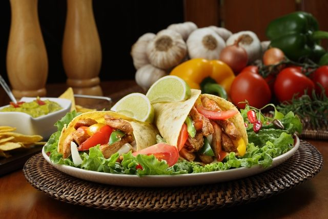 La Habichuela One of the Best Restaurants in Cancun