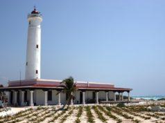 Punta Sur Park an ecological reserve full of historical wonders