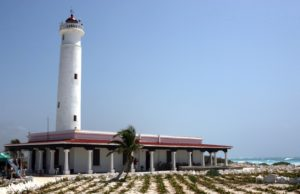 Punta Sur Park an ecological reserve full of historical wonders