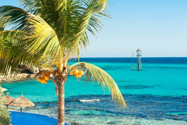 ad30be77613fd Isla Mujeres  un remanso de tranquilidad para disfrutar en el Caribe.