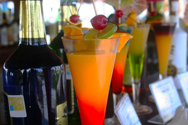 Pancha's y Espressions Cafe lo mas concurrido en la noche de Punta Mita-Bucerias