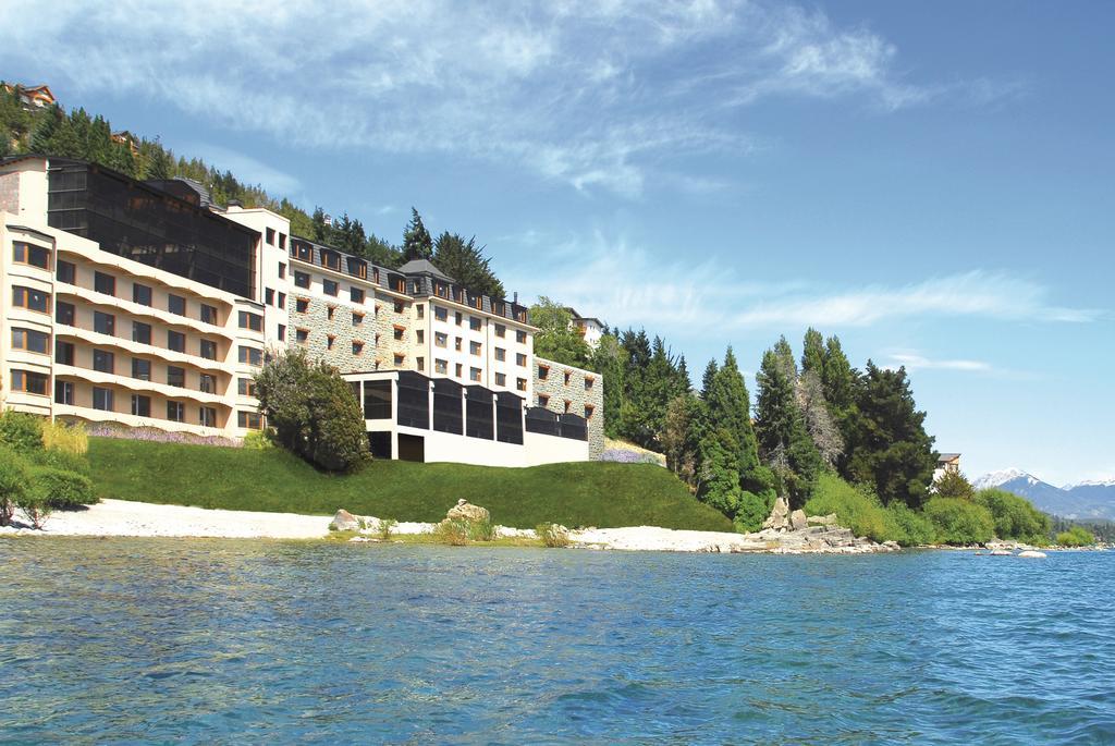 Alma del Lago Suites and Spa Bariloche