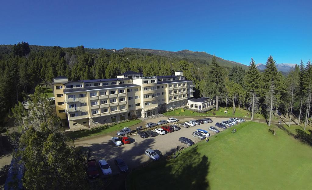 Hotel Villa Huinid Bariloche