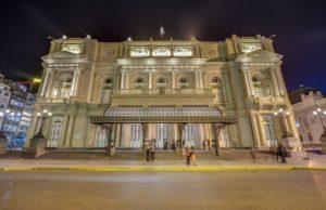 Teatro Colón   Buenos Aires