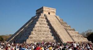 Chichén Itzá y el misterio del Equinoccio