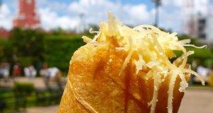 Degusta el dulce sabor de las marquesitas en Mérida