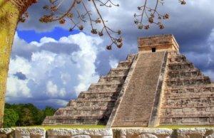 Descifra todos los secretos de Chichen Itza, una de las Nuevas 7 Maravillas del Mundo