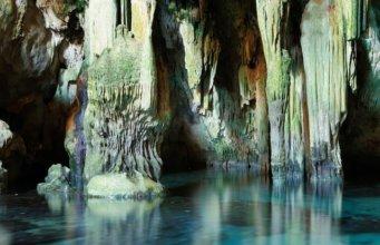 Ox Bel Ha, la cueva subacuática más larga del mundo