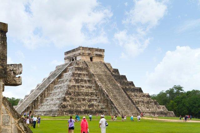 Todo lo que debes saber sobre la Piramide de Kukulkan, Chichen Itza