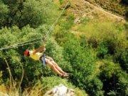 Tour Parque Extreme Adventure Puerto Vallarta