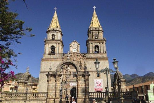 Visita Talpa de Allende, a escasos kilometros de Vallarta